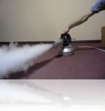 Особенности дезодорации помещений