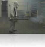 Как уничтожить запах