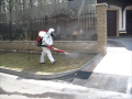 Дезслужба Гранд Сервис - Уничтожение комаров